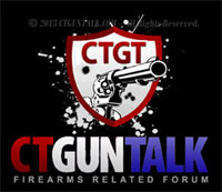 CTGuntalk.com - CT's Hottest Firearms, News, Politics and Events Social Site.
